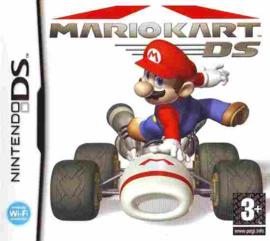 Mario Kart DS, Nintendo