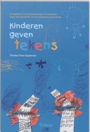 Kinderen geven tekens de betekenis van kindertekeningen en kinderspel vanuit het perspectief van de analytische psychologie , Th. Foks-Appelman