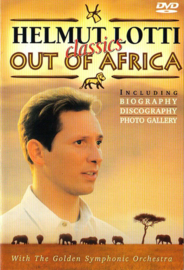 Out Of Africa , Helmut Lotti