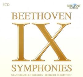 Beethoven: Complete Symphonies , L. van Beethoven