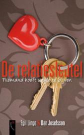De relatiesleutel Niemand hoeft single te blijven , E. Linge+Dan Josefsson