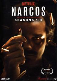 Narcos - Seizoen 1 & 2 Serie: Narcos