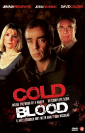 Cold Blood Complete Series Box 5Dvd , David Calder