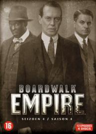 Boardwalk Empire - Seizoen 4 , Steve Buscemi  Serie: Boardwalk Empire