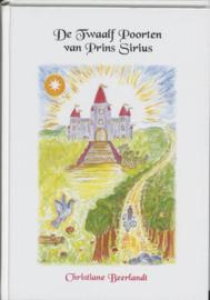 De Twaalf Poorten van Prins Sirius , Christiane Beerlandt