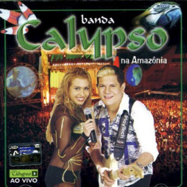 Banda Calypso na Amazonia