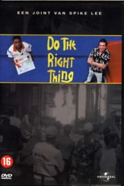 Do The Right Thing (D) , Danny Aiello