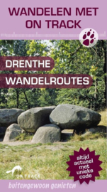 On Track / Drenthe Wandelroutes , Capitool Serie: On Track