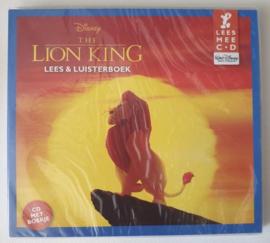 De Leeuwenkoning Lees mee , Disney Serie: Gouden Boekjes