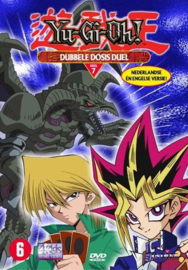Yu-Gi-Oh 7 Dubbele Dosis Duel ,  Andy Rannells