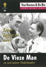 Van Kooten en De Bie Vieze Man, de , Wim de Bie