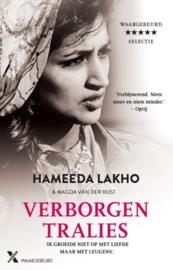 Verborgen tralies ,  Hameeda Lakho