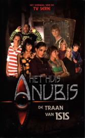 Het Huis Anubis / 06 De traan van Isis ,  Alexandra Penrhyn Lowe  Serie: Het huis Anubis
