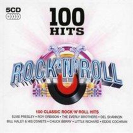 100 Hits-Rock & Roll ,  various artists