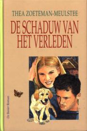 De Schaduw Van Het Verleden , Thea Zoeteman-Meulstee