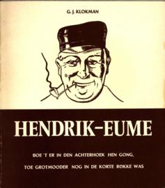 Hendrik-eume , G.J. Klokman