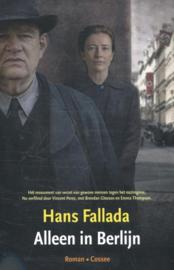 Alleen in Berlijn roman , Hans Fallada