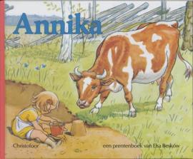Annika een prentenboek van Elsa Beskow , E. Beskow