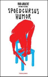 Spoedcursus humor , Rob Urgert