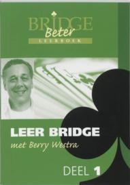Leer bridge met Berry Westra 1 , Berry Westra