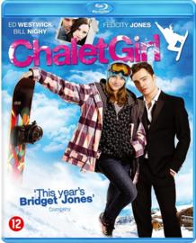 Chalet Girl (Blu-ray) (Blu-ray is niet afspeelbaar in normale DVD-spelers!) , Sophia Bush
