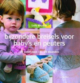 Bijzondere Breisels Voor Baby'S En Peuters 20 ontwerpen 0-24 maanden , Lois Daykin
