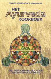Het Ayurveda kookboek uw persoonlijke gids voor voeding en gezondheid , A. Morningstar