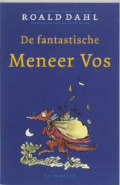 De fantastische meneer Vos , Roald Dahl