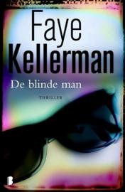 De blinde man , Faye Kellerman