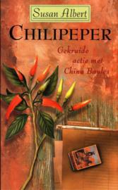 Chilipeper , Susan Wittig Albert