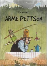 Arme Pettson , Sven Nordqvist