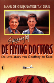 FLYING DOCTORS 2. SPANNING BIJ DE F , Emily Crawford