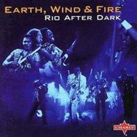 Live in Rio , Earth, Wind & Fire