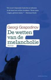 De wetten van de melancholie , Georgi Gospodinov