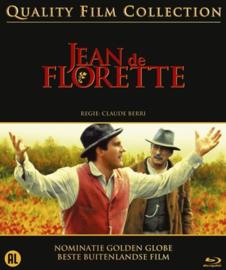 Jean De Florette (Blu-ray) (Blu-ray is niet afspeelbaar in normale DVD-spelers!) , Gérard Depardieu