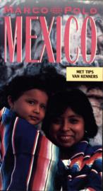 Marco polo reisgids mexico , M. Rohlf  Serie: Marco Polo