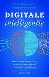 Digitale intelligentie wat je moet weten, leren en doen , Hans Hoornstra