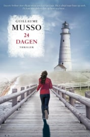 24 dagen - Guillaume Musso , Guillaume Musso