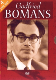 Godfried Bomans - Box (4DVD)