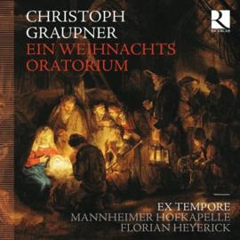 Ein Weihnachts Oratorium , Mannheimer Hokapelle