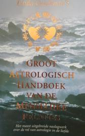 Groot astrologisch handboek ,  Linda Goodman