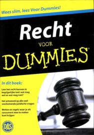 Recht voor Dummies ,  DAS