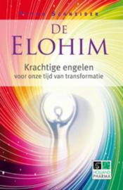 De Elohim krachtige engelen voor onze tijd van transformatie , Petra Schneider