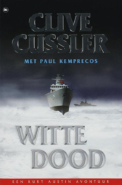Witte Dood , Clive Cussler