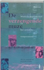 De verzengende muze manisch-depressiviteit en het artistieke temperament , Kay Redfield Jamison