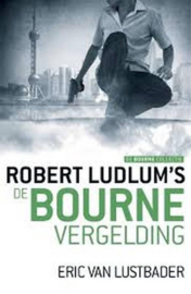 De Bourne vergelding (Special 2015 Reefman) , Robert Ludlum Serie: De Bourne collectie