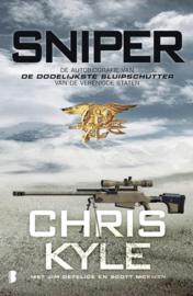 American Sniper De autobiografie van de dodelijkste sluipschutter van de Verenigde Staten , Chris Kyle
