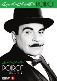 Poirot Seizoen 7 , Philip Jackson