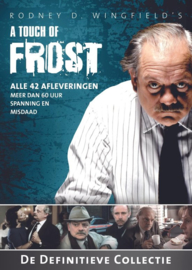A Touch Of Frost - De Complete Collectie , David Jason Serie: A Touch of Frost