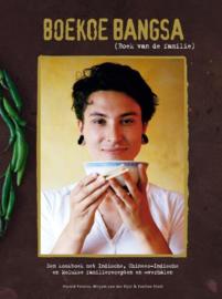 Boekoe Bangsa boek van de familie ,  Harold Pereira